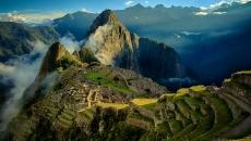 A Era dos Cristais (Machu Picchu)