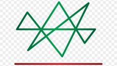 Seven Reiki: Estrela de Midas (Símbolo da Prosperidade e Abundância)