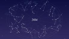 Zodiac Reiki Universal