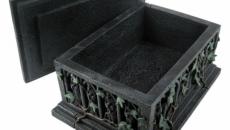 Black Magic Box (Remoção e Proteção de Magias e Energias Negativas)