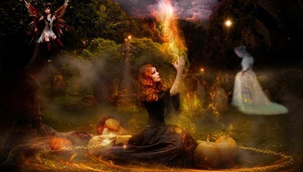 Wiccan Reiki + formação em Wicca