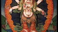 Sita Mahakala Reiki