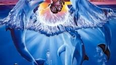 Sintonização dos Golfinhos Atlantes