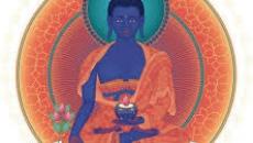 Seven Reiki Buda da Medicina
