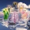 Mini Curso dos 8 Arcanjos Sagrados