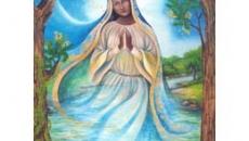Reiki Sara de Kali