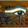 Ahara Reiki e Ativação do Olho de Horus